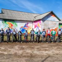 Осенний велокросс 2021