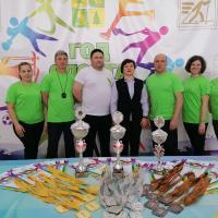 Информация о проведении спортивного мероприятия «Стиль жизни – здоровье!» среди обучающихся общеобразовательных учреждений Чунского района