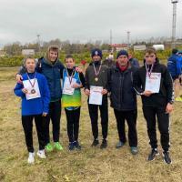 Чемпионат и Первенство Иркутской области по легкой атлетике