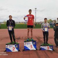 В городе Иркутск прошло Первенство Иркутской области по лёгкой атлетики, в котором воспитанники Спортивной школы выступили достойно завоевав призовые места