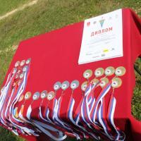 Всероссийский день Олимпиады или День физкультурника в Чунском районе