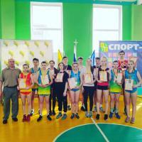В Спортивной школе Чунского района прошли районные соревнования по легкоатлетическому двоеборью