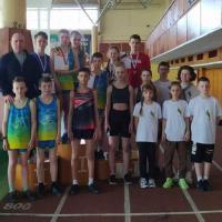 Легкоатлеты Спортивной школы успешно выступили на Чемпионате и Первенстве по легкой атлетике в городе Братск