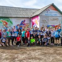 Всероссийский День бега «Кросс Нации  2021»